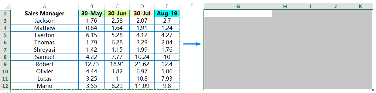 Pasting similar Column Widths of the copied Ranges_2