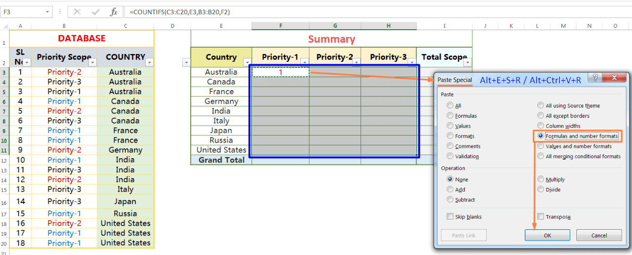 Using Excel Cell References in Formulas_2