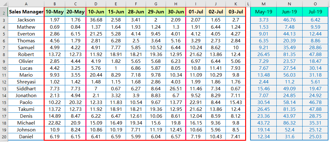 Date Range (Manual Way)_8