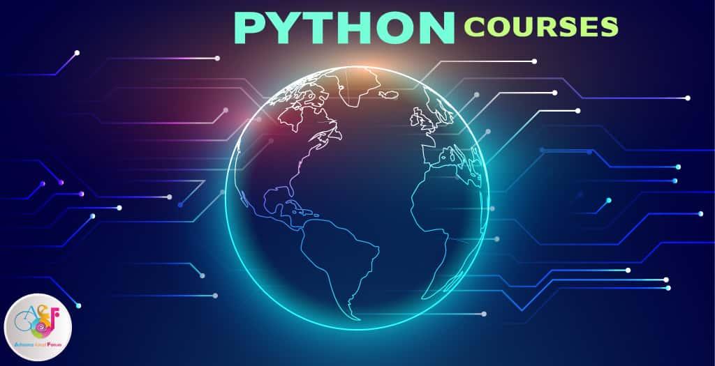 Best Online Python Course