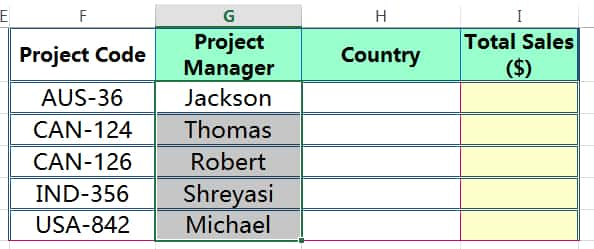 METHOD 3 HOW TO COPY FORMULA IN EXCEL ➢ USING AUTOFILL IN EXCEL_4
